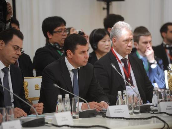 Дмитрий Миронов: Ярославская область продолжит активно сотрудничать с Японией