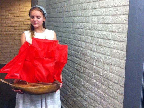 Юные дарования Закамска раскрывают свои таланты