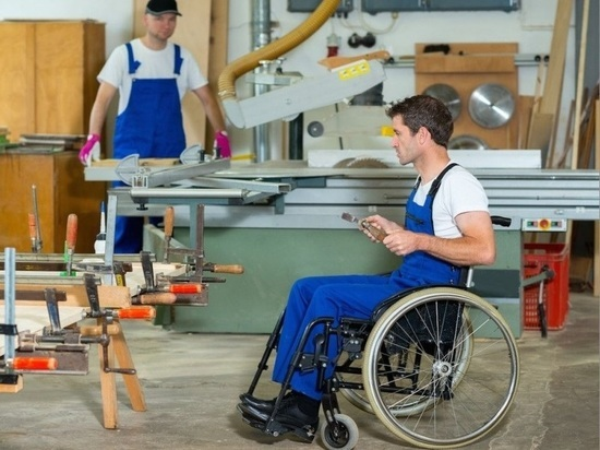 О соблюдении трудовых прав инвалидов