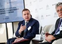 Представители науки и бизнеса обсудили проблемы и будущее российского образования