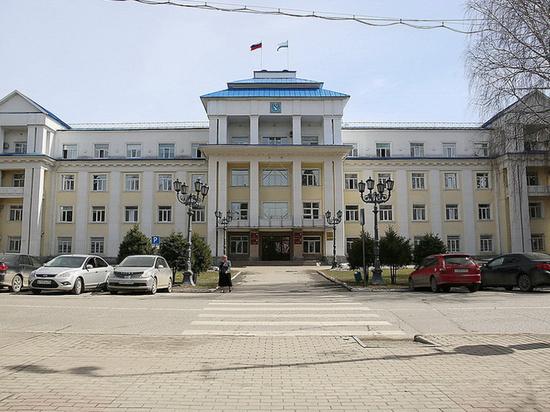 «Команду РАзвития» подбирает врио главы Республики Алтай Олег Хорохордин