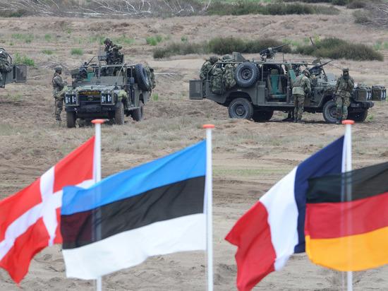 Вашингтон считает, что это может привести к противостоянию с НАТО