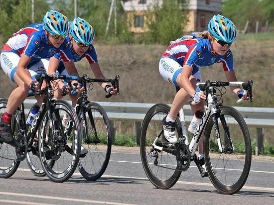Велосипедисты Мордовии остались без наград спартакиады учащихся
