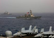 Эксперт объяснил риторику США, пригрозивших Ирану 120-тысячной армией