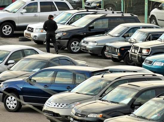 Калмыцким семьям автомобили недоступны