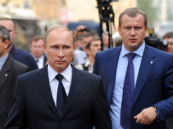 Сегодня Владимир Путин приедет в Астраханскую область