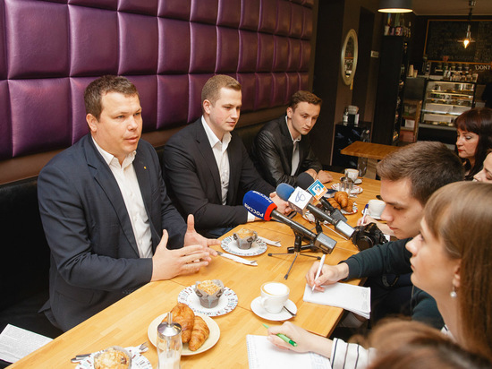 В Белгороде пройдёт съезд представителей молодёжных правительств ЦФО
