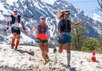 На «Розе Хутор» четвертый год проходит международный фестиваль бега Rosa Run