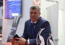 Гендиректор аэропорта «Уфа» Александр Андреев: «Авиатранспортный рынок находится в процессе перемен»