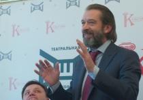 Комиссия из Школы Табакова отобрала для поступления девочку из Анапы