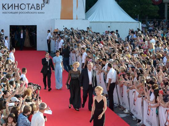 С 9 по 16 июня в Сочи пройдет Открытый российский кинофестиваль «Кинотавр»