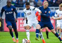 Про Мамаева и как без него «быки», а также о проигрыше «Локомотив-Кубань»