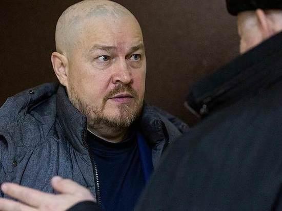 Допрос Константина Савченко «по делу Митрофанова» прошел закрытом режиме