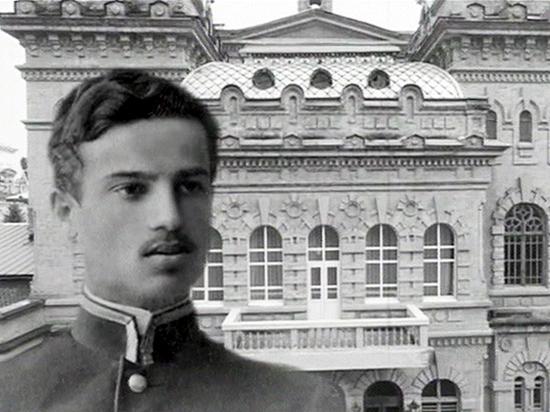 Пионеру кубанского кинематографа Николая Минервину 135 лет