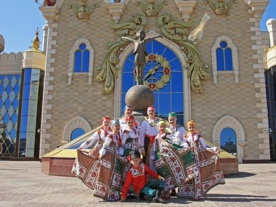 Ансамбль смоленской музшколы победил в международном конкурсе