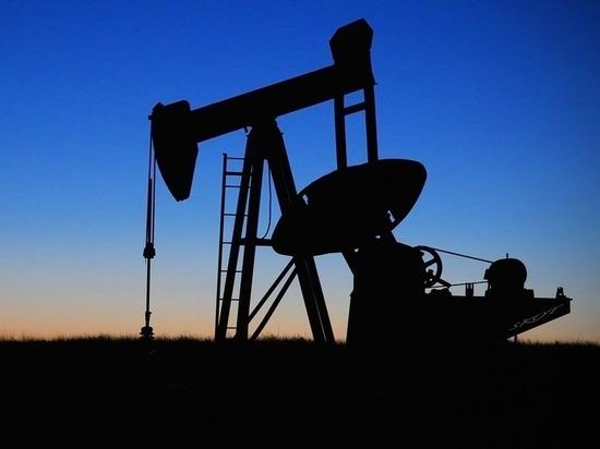 Нефть подорожала после атаки дронов на саудовский трубопровод