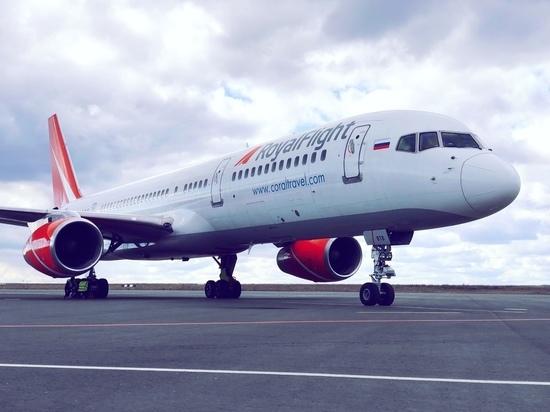 Из Ульяновска открываются авиарейсы в Сочи и Симферополь