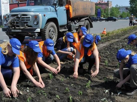 Мэр Ярославля потребовал трудоустроить всех подростков
