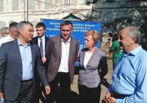 Радаев при Володине добавил молодым врачам семь тысяч