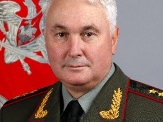 Заместитель министра обороны России посетил передовые позиции армии Сирии