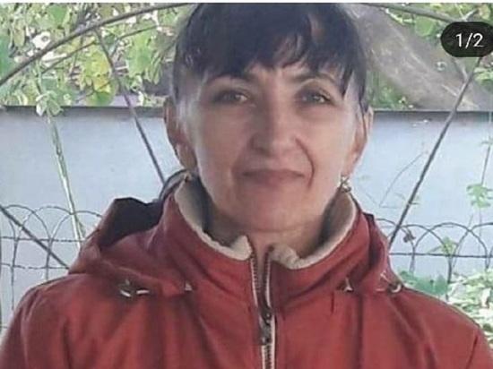 В Краснодаре разыскивают женщину с потерей памяти
