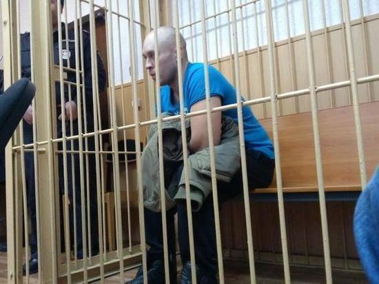 Артём Милушкин останется под стражей до 15 июля