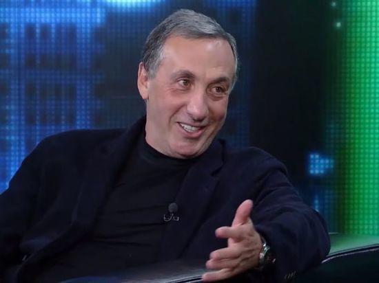 Против компании, связанной с президентом ЦСКА, возбуждено уголовное дело