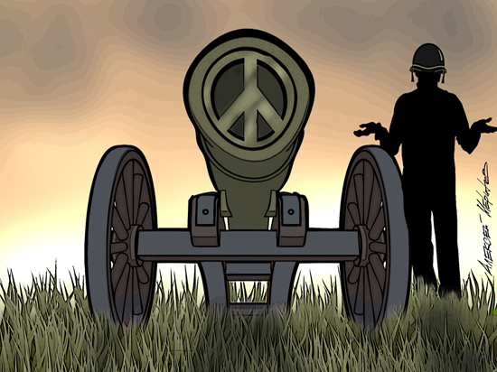 Свобода для Гитлера: правозащитные уроки великой Победы