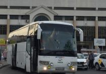 По единым билетам в Крым и обратно перевезено более 100 тысяч человек