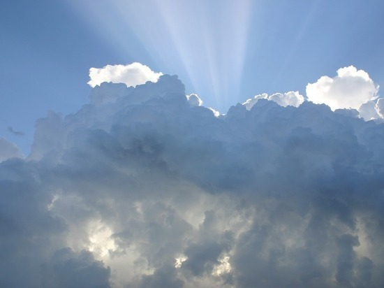 Ученые объяснили резкий рост концентрации углекислого газа в атмосфере Земли