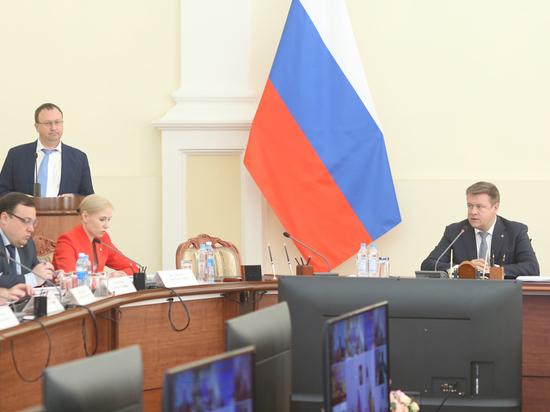 Любимов призвал обратить внимание на дороги школьных маршрутов