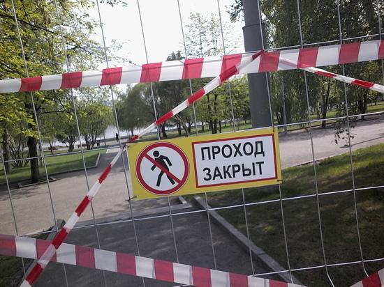 Сторонникам сквера возле Драмтеатра в Екатеринбурге предлагают обмен