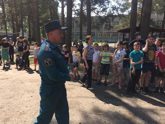 В Мордовии детей готовят к стрессовым ситуациям