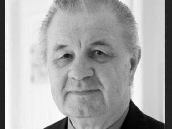 Умер народный артист Виктор Сумеркин