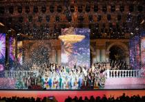 Опубликована программа Фестиваля культуры ПМЭФ-2019
