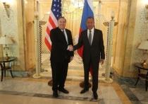 На Западе оценили визит Помпео в Россию: целый ворох проблем