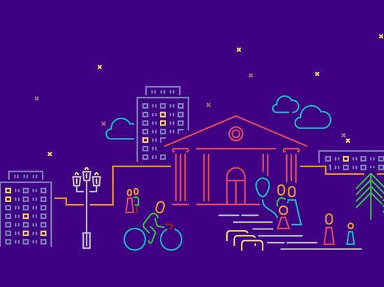 Программа «Ночи музеев» в Рязани