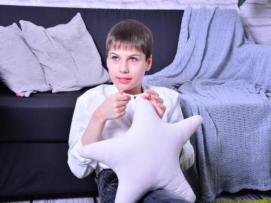 Архипу из Волгограда нужна помощь в борьбе с тяжелым недугом