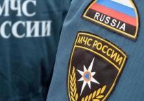 В Комсомольском районе продолжают искать пропавших рыбаков
