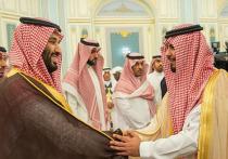 Саудиты назвали цель атаки на государственный нефтепровод