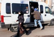 В Улан-Удэ «конечку» 55-го маршрута вернули на «родину»