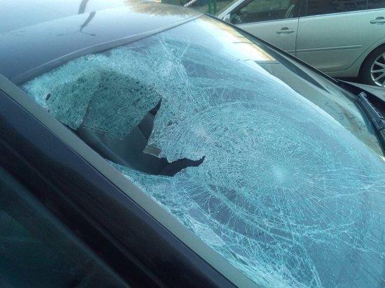 Подросток погиб в ДТП в Иркутске