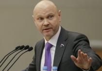 Оренбургское отделение ЛДПР выступило с новой инициативой