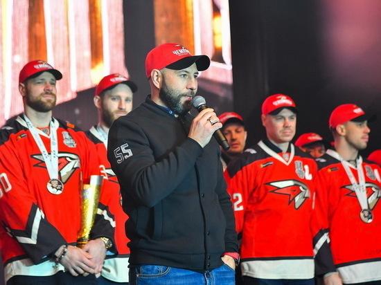 - Сейчас команда находится в отпуске, но остальные службы клуба уже начали активную подготовку к следующему сезону – рассказал Максим Сушинский