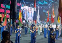 Пермь принимает финал «Российской студенческой весны»