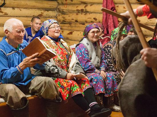 Как в Югре реализуется национальная политика вотношении коренных малочисленных народов Севера