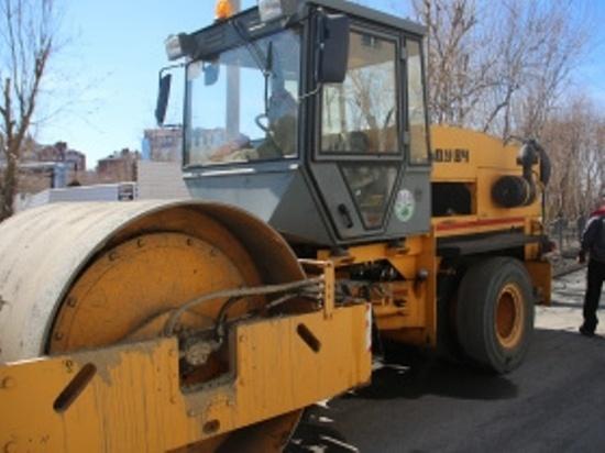 В Салехарде ограничат движение из-за ремонта дороги