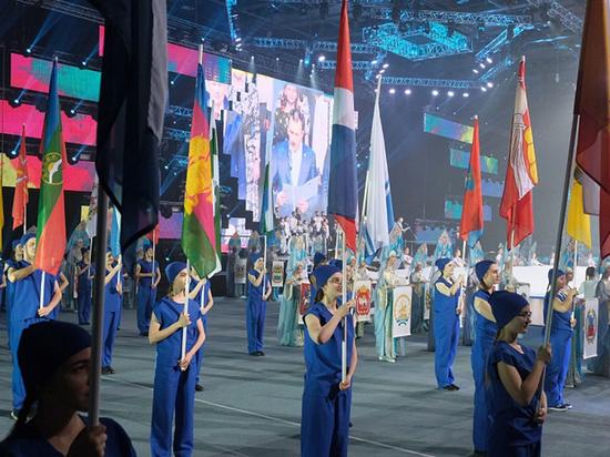 Национальный финал фестиваля «Российская студенческая весна» проходит с 14 по 19 мая, и принимает его Пермь