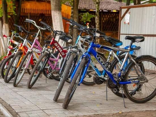 Полицейские поймали воров велосипедов из проката в Обнинске