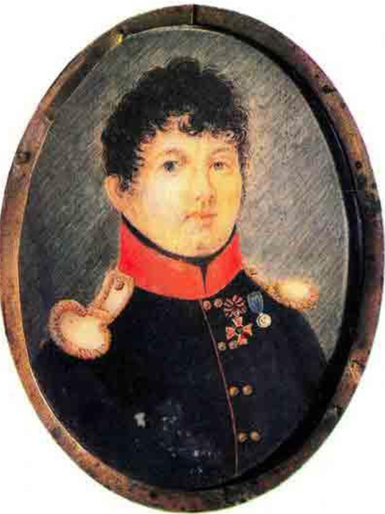 В Перми вспоминают героев Отечественной войны 1812 года